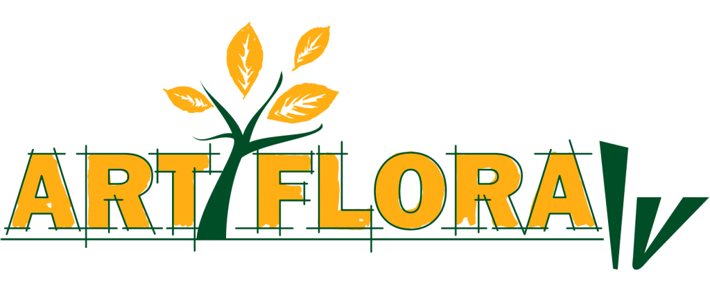 reklamas agentura Artflora logo